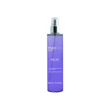 Bilde av Matis Matispa Relax Oil Spray 200ml