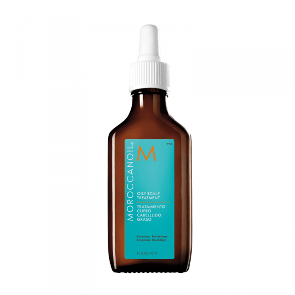 Bilde av Moroccanoil Oily Scalp Treatment 45ml