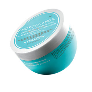 Bilde av Moroccanoil Weightless Hydrating Mask 250ml
