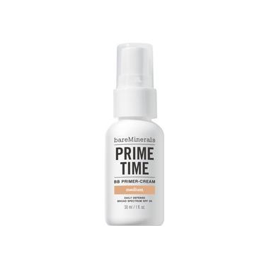 Bilde av bareMinerals Prime Time BB Primer Cream SPF 30 Medium 30ml