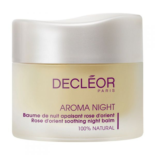 Bilde av Decleor Aromessence Rose D'Orient Night Balm 30ml