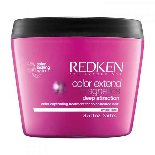 Bilde av Redken Color Extend Magnetics Deep Attraction Mask 250ml