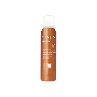 Bilde av Matis Réponse Soleil Sun Protection Dry Oil Body SPF 6 150ml
