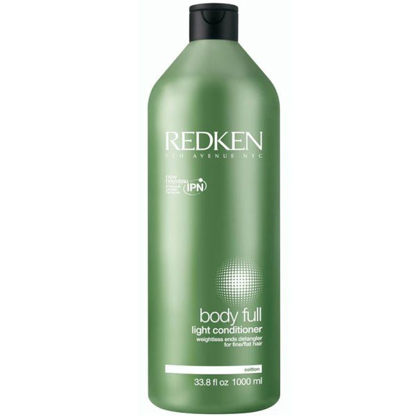 Bilde av Redken Body Full Balsam 1000ml