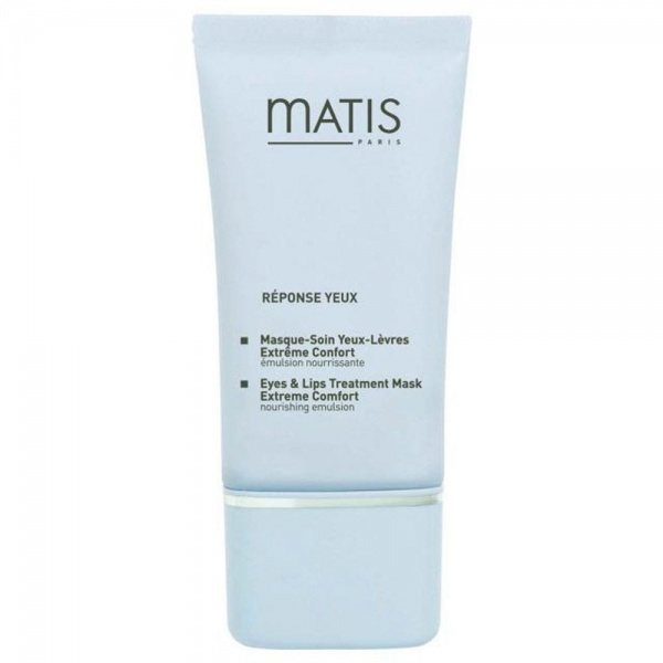 Bilde av Matis Réponse Yeux Eyes & Lips Treatment Mask 20ml