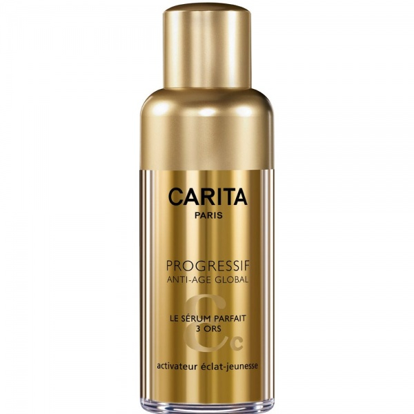 Bilde av Carita Perfect Serum Trio Of Gold 30 ml