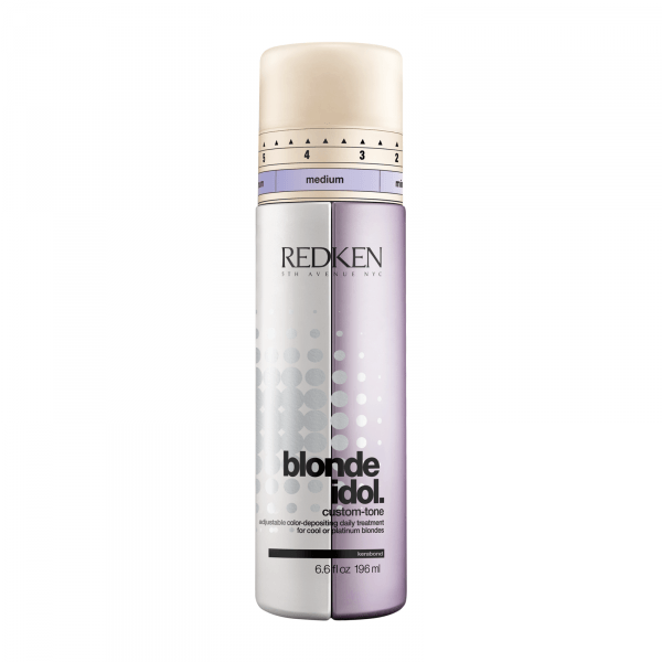 Bilde av Redken Blonde Idol Custom-Tone Balsam Violet for Cool Blondes 19