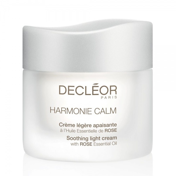 Bilde av Decleor Harmonie Calm Soothing Light Cream 50ml
