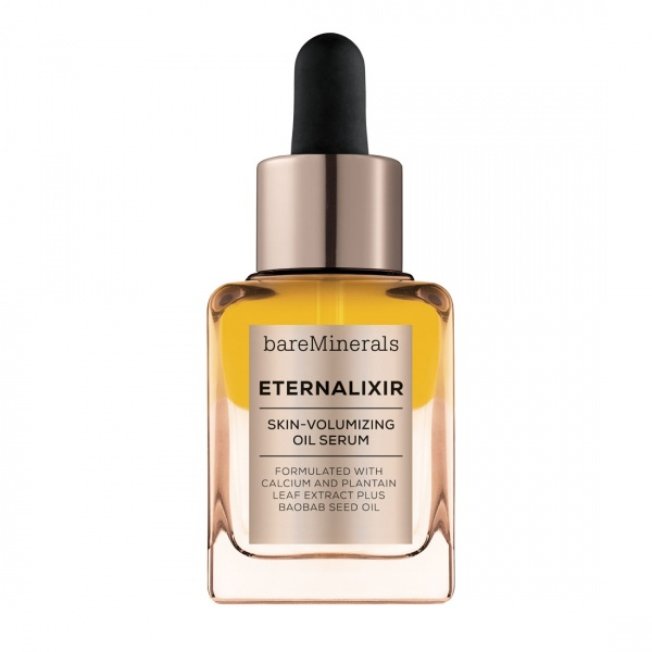 Bilde av bareMinerals Eternalixir Skin-Volumizing Oil Serum 30ml