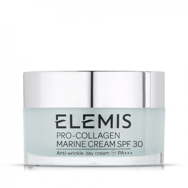 Bilde av ELEMIS Pro-Collagen Marine Cream SPF 30 50ml