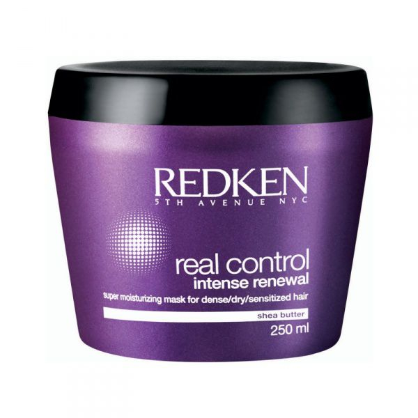 Bilde av Redken Real Control Renewal Mask 250ml