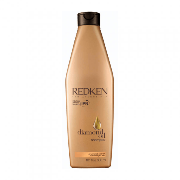 Bilde av Redken Diamond Oil Shampoo 300ml