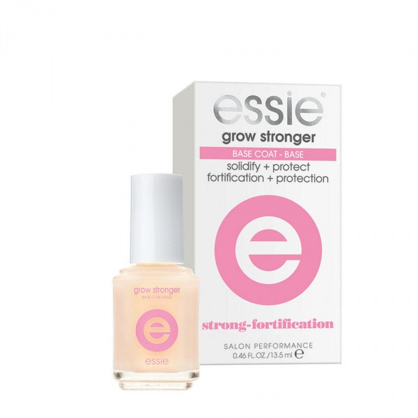 Bilde av Essie Grow Stronger Base Coat 15ml
