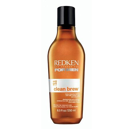 Bilde av Redken For Men Clean Brew Shampoo 250ml