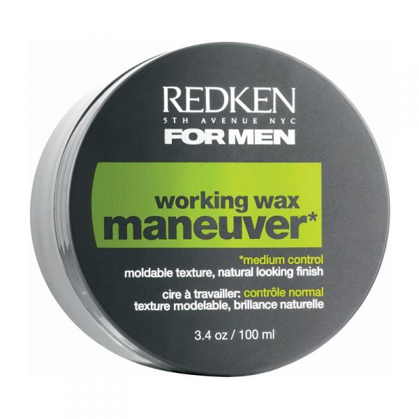Bilde av Redken For Men Maneuver Wax 100ml