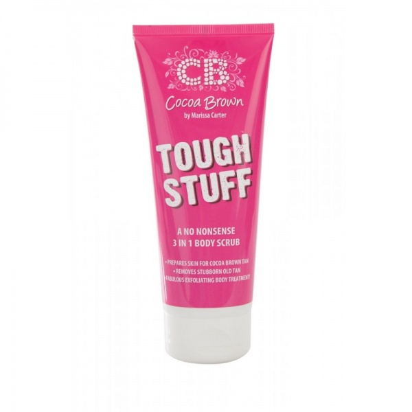 Bilde av Cocoa Brown Tough Stuff 200ml