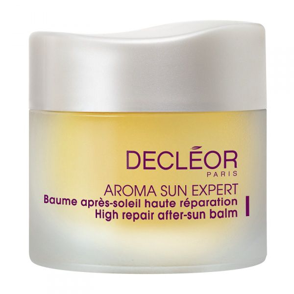Bilde av Decleor Aroma Sun Expert High Repair Aftersun Balm 15ml