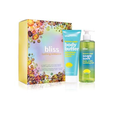 Bilde av Bliss Bathing Brilliance Bath Duo