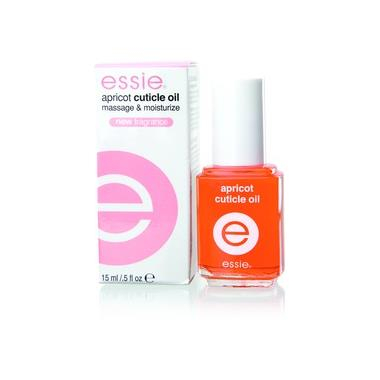 Bilde av Essie Apricot Cuticle Oil 15ml