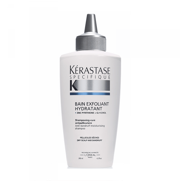Bilde av Kérastase Specifique Bain Anti-Dandruff Hydrating Shampoo 200ml