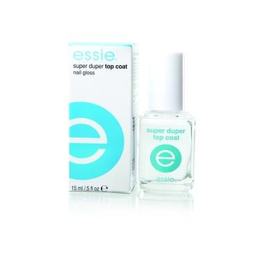 Bilde av Essie Super Duper Top Coat Nail Gloss 15 ml