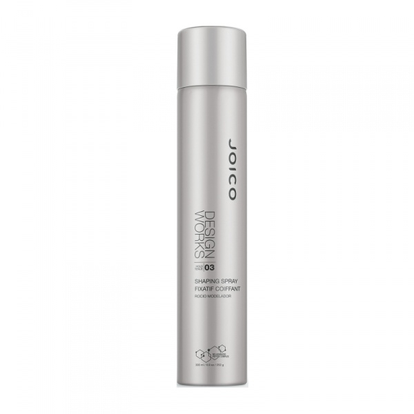 Bilde av Joico Design Works Medium Hold Spray 300ml