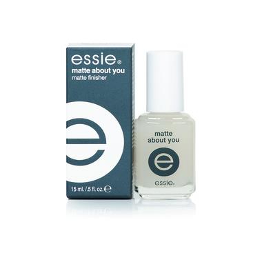 Bilde av Essie Matte About You Matt Finisher 15ml