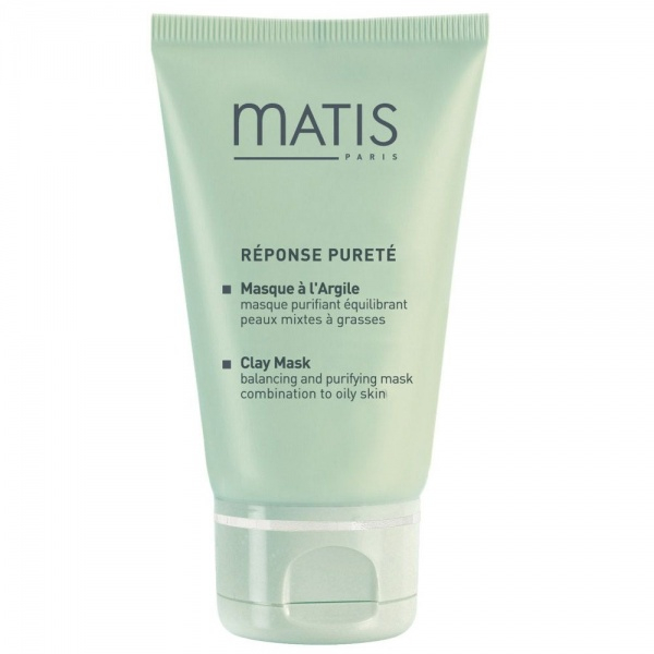 Bilde av Matis Clay Mask 50 ml
