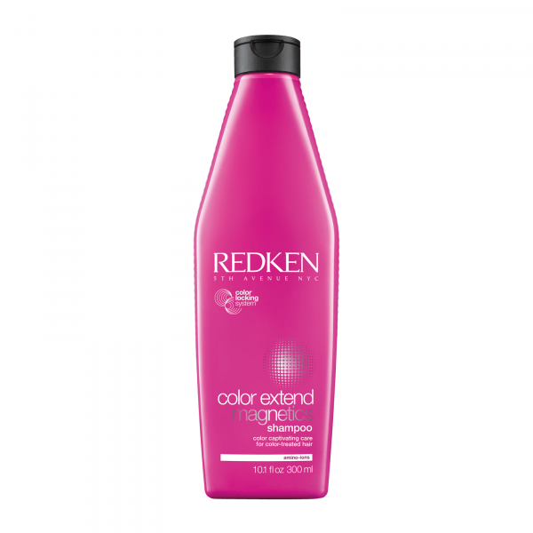 Bilde av Redken Color Extend Magnetics Shampoo 300ml