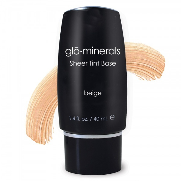 Bilde av GloMinerals Sheer Tint Base