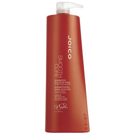 Bilde av Joico Smooth Cure Shampoo 1000ml
