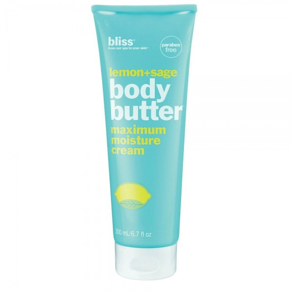 Bilde av Bliss Lemon + Sage Body Butter 200ml