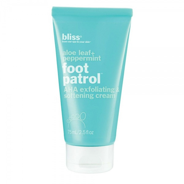 Bilde av Bliss Foot Patrol 75ml
