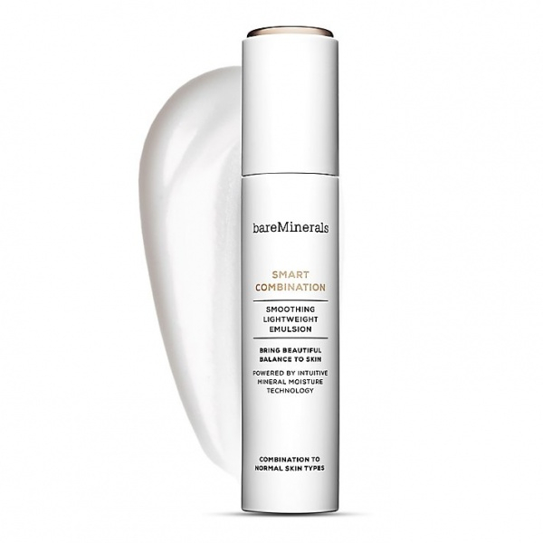 Bilde av bareMinerals Smart Combination Smoothing Lightweight Emulsion