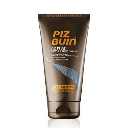 Bilde av Piz Buin Active Sun Lotion SPF 15 150ml