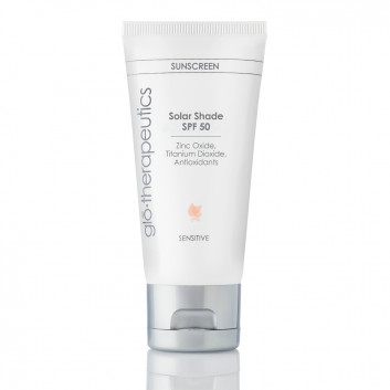 Bilde av Glo Therapeutics Sensitive Solar Shade SPF 50 50 ml