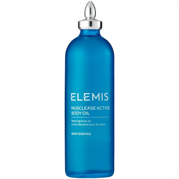 Bilde av ELEMIS Musclease Active Body Oil 100ml