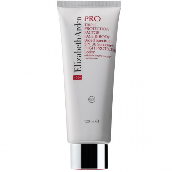 Bilde av Elizabeth Arden PRO Triple Protection Factor Face & Body SPF 30