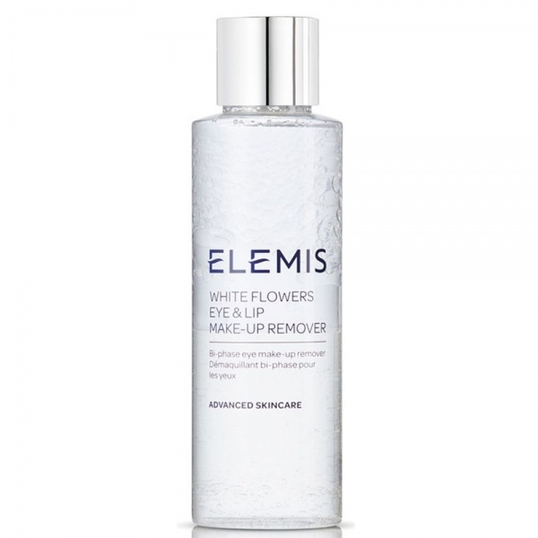 Bilde av ELEMIS White Flowers Eye & Lip Make Up Remover 125ml