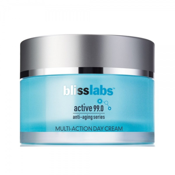 Bilde av Bliss Blisslab Activ 99.0 Multi-Active Day Cream 50ml