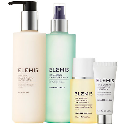 Bilde av ELEMIS Dynamic Resurfacing Cleansing Collection Promotion
