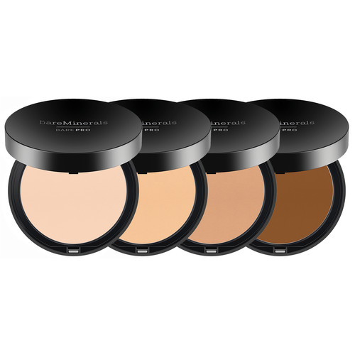 Bilde av bareMinerals BarePRO Performance Wear Powder Foundation