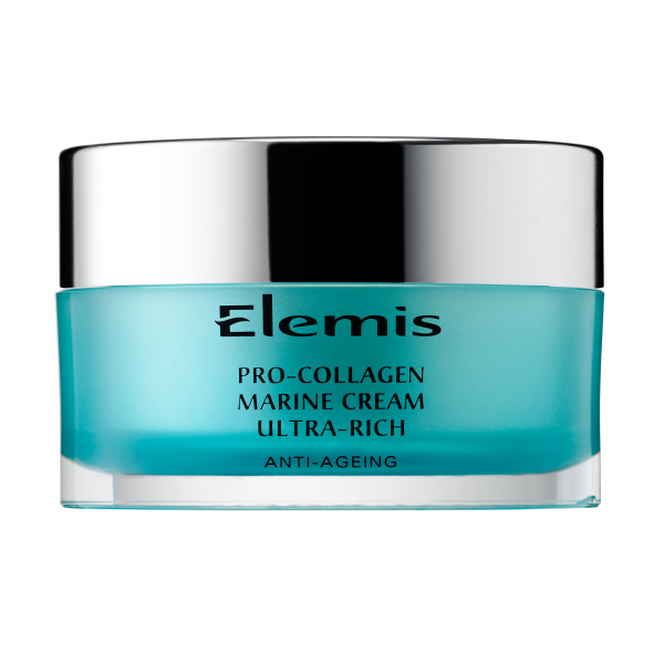 Bilde av ELEMIS Pro-Collagen Marine Cream Ultra Rich 50ml