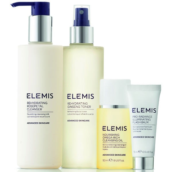 Bilde av ELEMIS Rehydrating Cleansing Collection Promotion
