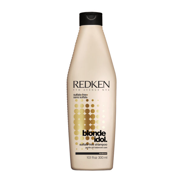 Bilde av Redken Blonde Idol Shampoo 300ml