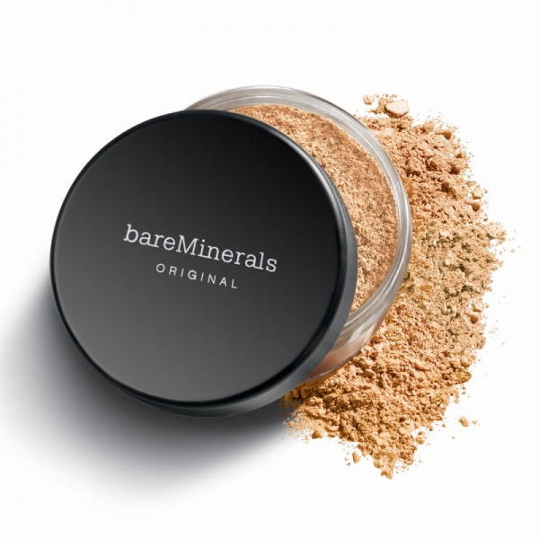 Bilde av bareMinerals Original SPF 15 Foundation 8g