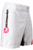 Kimurawear Body-X Womens MMA Shorts - white