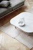 Fly Table SC4 White