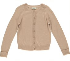 Cardigan Tillie i Sheer rose fra MarMar