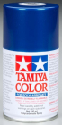 Tamiya 86059 PS-59 Dark Metallic Blue 100ml Spray Can